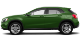 Vert kryptonite métallisé