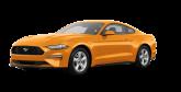 Orange furie métallisé trois couches