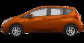 Orange monarque