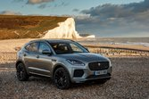 2018 Jaguar E-PACE Doesn't Disappoint