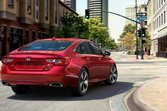 Three Things to Know About the New 2018 Honda Accord