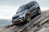 A Look at the Versatile Land Rover and Range Rover Lineups
