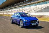 Jaguar I-Pace vs Tesla Model X: Worthy Competitors