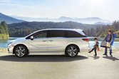 The Honda Odyssey 2019 Is Your Family's Best Friend