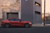The 2019 Volvo S60: Ultimate Styling and Comfort