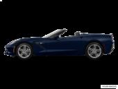 Night Race Blue Metallic