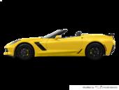 Corvette Racing Yellow
