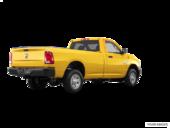 Detonator Yellow