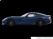 GTS-R Bleu nacrée
