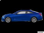 Vector Blue Metallic