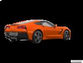 Teinte orange sebring