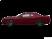 Octane Red