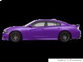 Violet prune nacré
