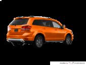 Orange enflammé