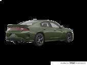 F8 Green Metallic