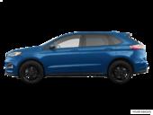 Ford Perfoemance Blue