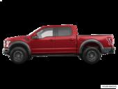 Ruby Red Metallic