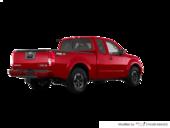Cayenne Red Metallic