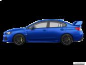 World Rally Blue Pearl