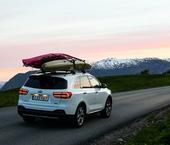 Pour remorquer VTT, tente-roulotte, roulotte hybride ou bateau, nous avons ce qu'il vous faut!