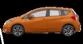 2017 Nissan Versa Note S