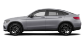 Mercedes-Benz GLC Coupé 300 4MATIC 2018