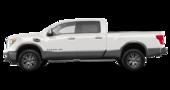 2018 Nissan Titan XD Diesel S