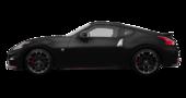 2020 Nissan 370Z Coupe BASE