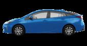 2020 Toyota Prius BASE