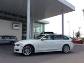 2015 BMW 328i XDrive Touring