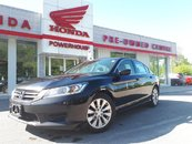 Honda Accord LX* Back UP CAM!  Bluetooth! 2014