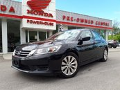 Honda Accord LX* Back UP CAM!  Bluetooth! Heated Seats! 2014