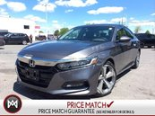 Honda Accord Touring 2.0T 2018
