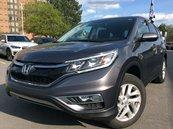 Honda CR-V EX  SUNROOF  REAR CAM  PUSH BUTTON START  BLIND SP 2015