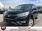 Honda CR-V EX-L Sunroof Premium Stereo Rear CAM 2015