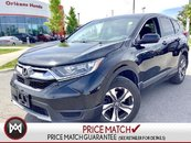 2017 Honda CR-V LX AWD -Honda Certified! NO Accidents ONE Owner