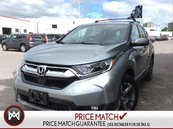 Honda CR-V EX-L Sunroof l Leather Rear CAM 2018