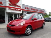 Honda Fit LX* Automatic! AIR Conditioning! 2007