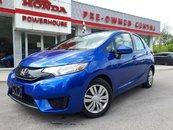 Honda Fit LX* Back UP CAM! Bluetooth! Hatchback! 2016