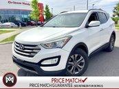 2013 Hyundai Santa Fe Sport Sport 2.0T Limited AWD