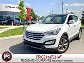 2014 Hyundai Santa Fe Sport 2.0L Turbo Premium pkg
