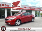 Kia Forte LX* Back UP CAM! Like NEW! Bluetooth! 2017