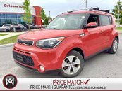 2014 Kia Soul Kia Soul Manual One Owner no Accidents