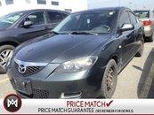 Mazda Mazda3 I Sport Manual Sold As IS 2008