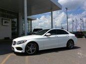 Mercedes-Benz C400 4MATIC Sedan 2015