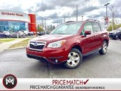 Subaru Forester 2.5i Limited Package w/Technology Pkg Option 2015