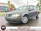 2009 Volkswagen City Jetta 2.0L Auto Sold AS IS