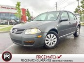 Volkswagen City Jetta 2.0L Auto Sold AS IS 2009