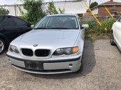 BMW 325i A 2003
