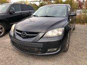 Mazda Mazda3 GX 5sp 2008